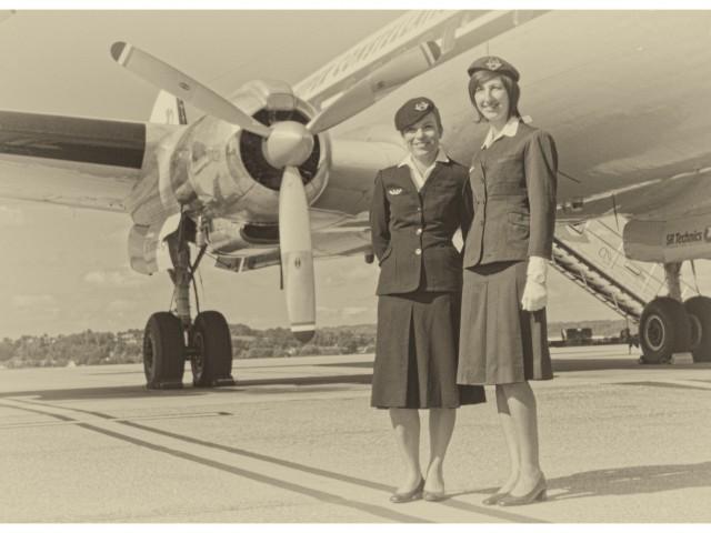 Air France / la journée du patrimoine | Corporate 2015