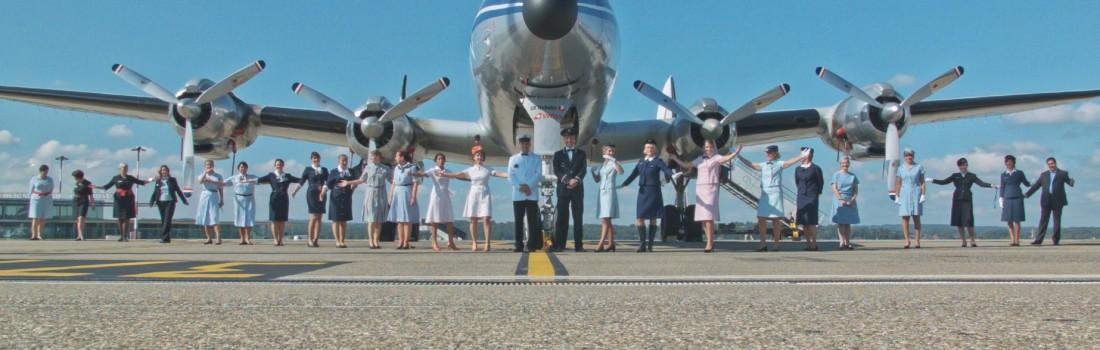 La journée du patrimoine Air France