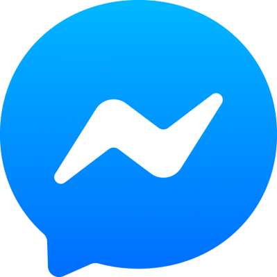Messenger logotype