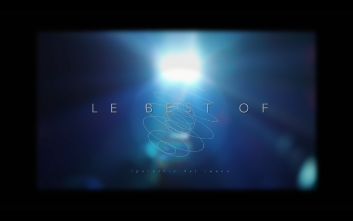 Le Best OF – Halloween Night / Official Aftermovie